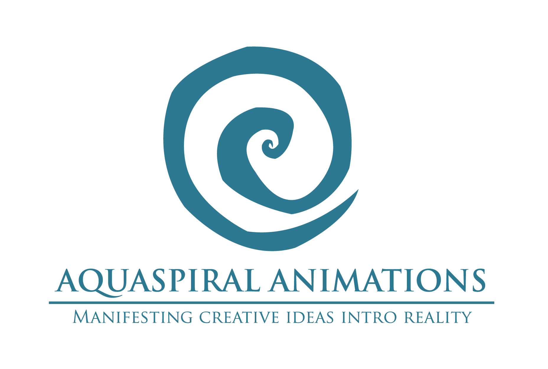 Welcome to Aquaspiral